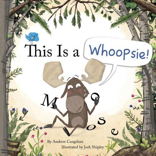 This Is a Whoopsie! (Hardback)