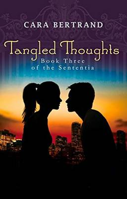 Tangled Thoughts: Third Book of the Sententia (Paperback)