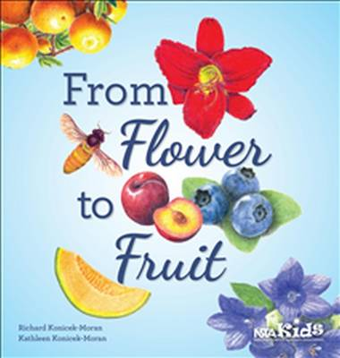 From Flower to Fruit (Paperback)