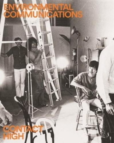 Environmental Communications - Contact High (Paperback)