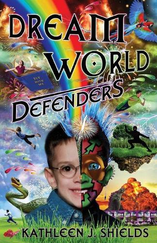 Dream World Defenders (Paperback)