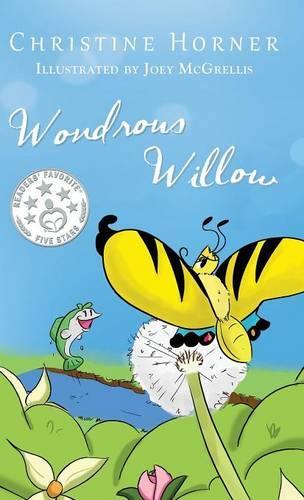 Wondrous Willow (Hardback)