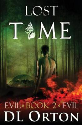 Lost Time - Between Two Evils 2 (Paperback)
