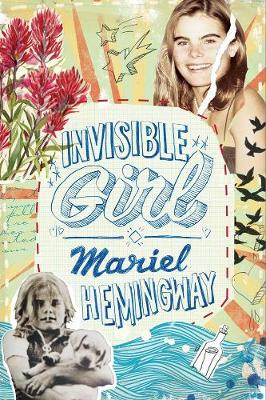 Invisible Girl (Hardback)