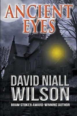 Ancient Eyes (Paperback)