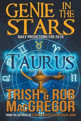 Genie in the Stars: Taurus (Paperback)