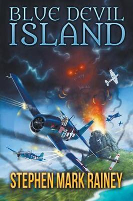 Blue Devil Island (Paperback)