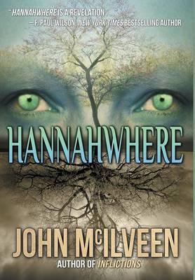 Hannahwhere (Hardback)