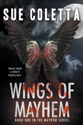 Wings of Mayhem - Mayhem 1 (Paperback)