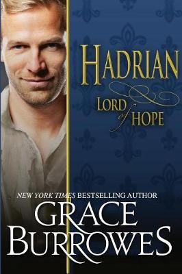 Hadrian: Lord of Hope - Lonely Lords 12 (Paperback)