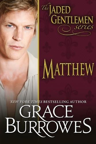 Matthew - Jaded Gentlemen 2 (Paperback)