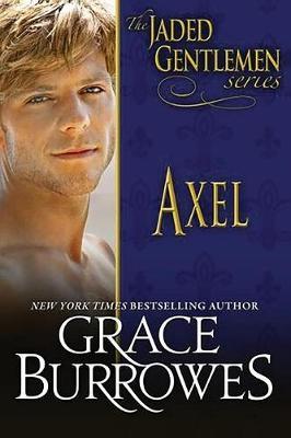 Axel - Jaded Gentlemen 3 (Paperback)