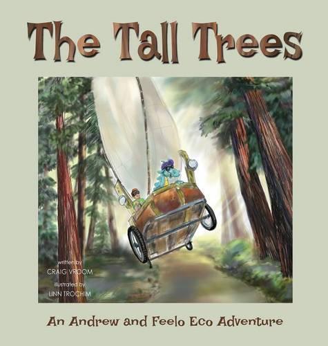 The Tall Trees (Hardback)