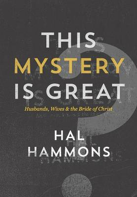 This Mystery Is Great (Paperback)