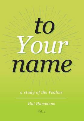 To Your Name Vol. 2 (Paperback)