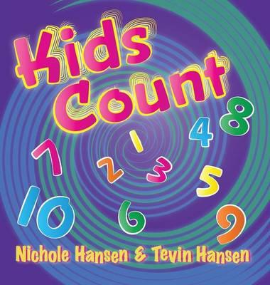 Kids Count (Hardback)