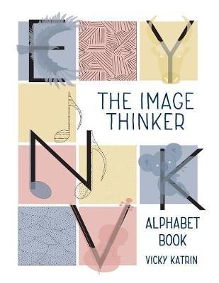 The Image Thinker Alphabet Book (Paperback)