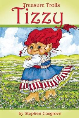 Tizzy (Paperback)