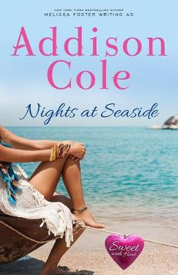 Nights at Seaside - Sweet with Heat: Seaside Summers 6 (Paperback)
