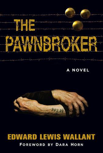 The Pawnbroker: A Novel (Paperback)