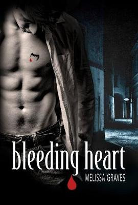 Bleeding Heart - Mi Corazon Sangrante 01 (Paperback)
