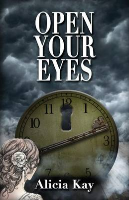 Open Your Eyes (Paperback)