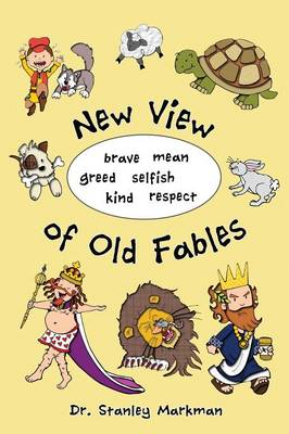New View of Old Fables (Paperback)
