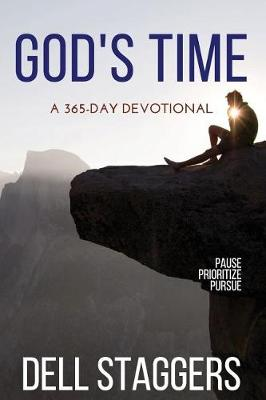 God's Time: 365-Day Devotional (Paperback)