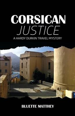 Corsican Justice (Paperback)
