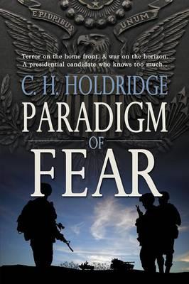 Paradigm of Fear (Paperback)