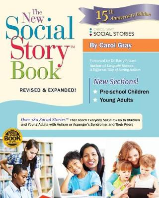 The New Social Story Book (TM) (Paperback)
