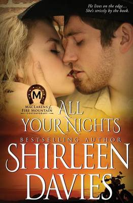All Your Nights (Paperback)