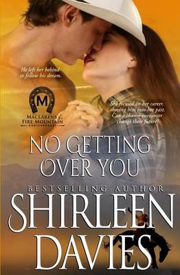 No Getting Over You (Paperback)