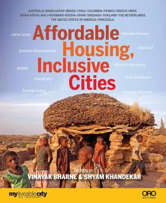 Affordable Housing: Inclusive Cities (Paperback)