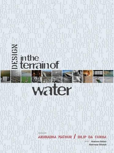 Design in the Terrain of Water (Hardback)