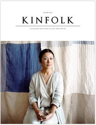Kinfolk: Vol. 8 (Paperback)