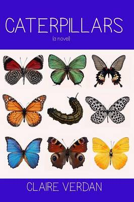 Caterpillars (Paperback)