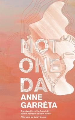 Not One Day (Paperback)