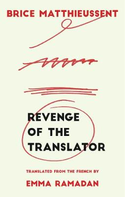 Revenge of the Translator (Paperback)