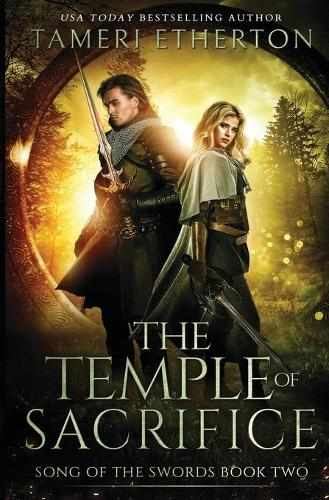 The Temple of Sacrifice - Song of the Swords 3 (Paperback)