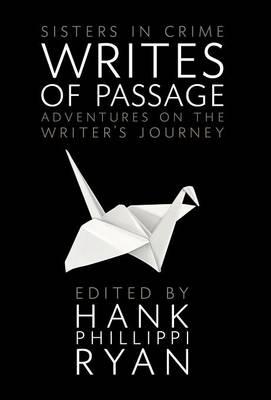 Writes of Passage (Hardback)