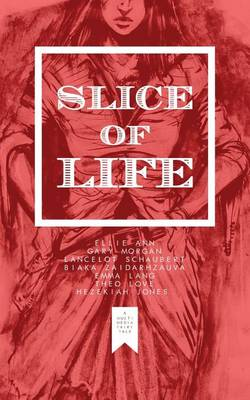Slice of Life: A Multimedia Fairy Tale (Paperback)