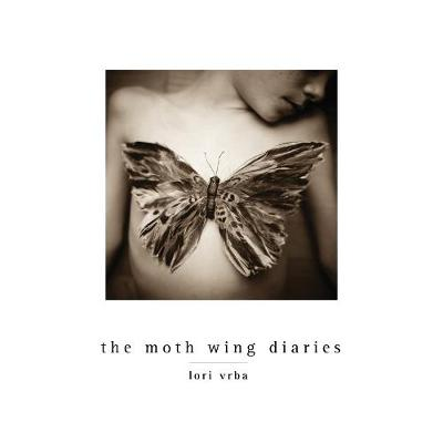 The Moth Wing Diaries (Hardback)