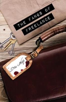 The Fangs of Freelance - Fred 4 (Paperback)