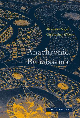 Anachronic Renaissance - Zone Books (Paperback)