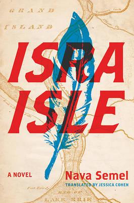 Isra-Isle: A Novel (Paperback)