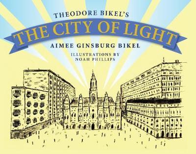 The City of Light - MomentBooks (Hardback)