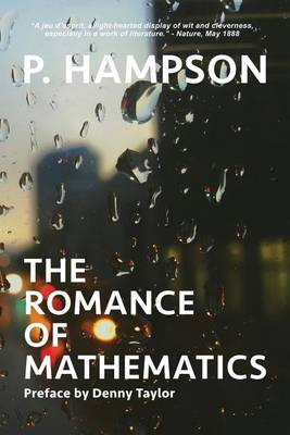The Romance of Mathematics (Paperback)