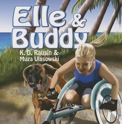 Elle & Buddy (Paperback)