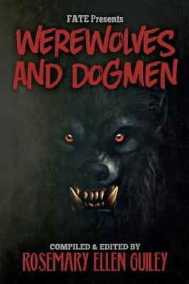 Fate Presents Werewolves and Dogmen (Paperback)